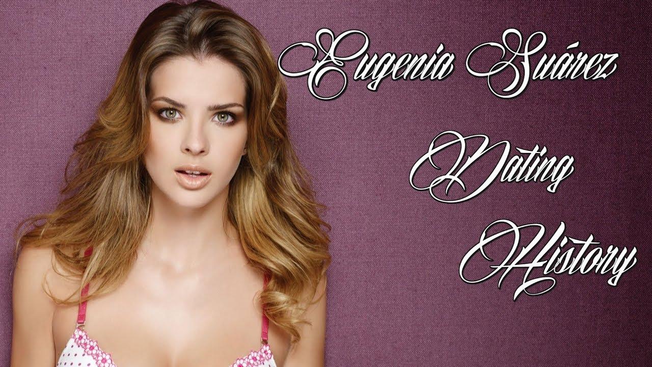 Eugenia Suarez Nude Photos 44