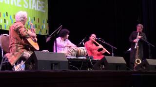 2015 San Jose Summer Jazz Festival: Bombay Jazz