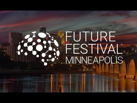 FUTURE FESTIVAL - Minneapolis Strategy Conference