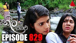 Neela Pabalu (නීල පබළු) | Episode 829 | 07th September 2021 | Sirasa TV Thumbnail