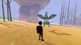 Flygon Location - Pokémon Sword & Shield