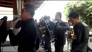 Banda Quema tierra de irapuato Gto