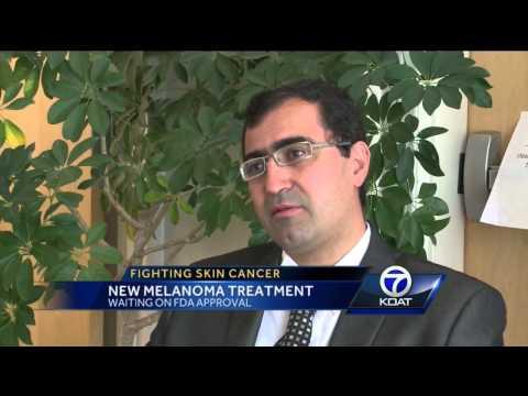 Fighting Skin Cancer: New Melanoma Treatment
