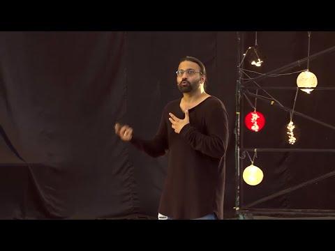 Creating Ideas In The Digital World | Paramjeet Singh Bhalla | TEDxNLUO