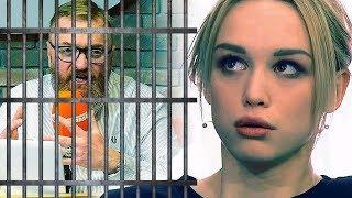 Диана Шурыгина хочет засудить Милонова | МИЛОНОВ vs ШУРЫГИНА