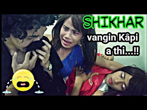 SHIKHAR VANGIN Kâpi A THI...!!  ( Funny Video COMPILATION  )