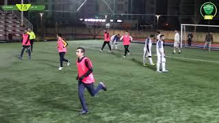 39' Batuhan - ÇKS 18 ANKARA/iddaa Rakipbul Ligi Açılış Sezonu/2019/TÜRKİYE