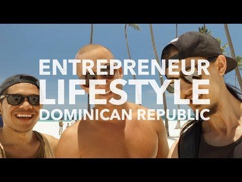 Digital Altitude PEAK Event: Dominican Republic [Entrepreneur Lifestyle]