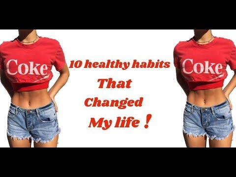Download 10 Healthy Habits That Will Change Your Life