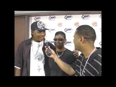 Phat - Teen Summit 2004 (UNLV / Juvenile / BG & Ms Linda (Soulja Slim's mom) / Black Menace & more)