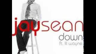 Jay Sean - Down (Audio)