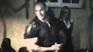ROBERT BURNEIKA W OPOLU 2011 (KULTURYSTA) - ODPOWIADA NA PYTANIA FANÓW !!! 2017 Video
