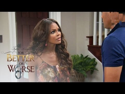 Will Joseph Ever Be Ready for Kids? | Tyler Perry's For Better or Worse | Oprah Winfrey Network