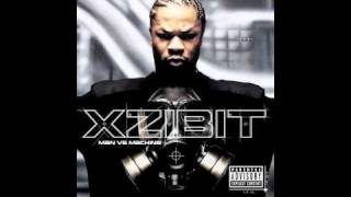 Xzibit - BK To LA (Loop Instrumental)