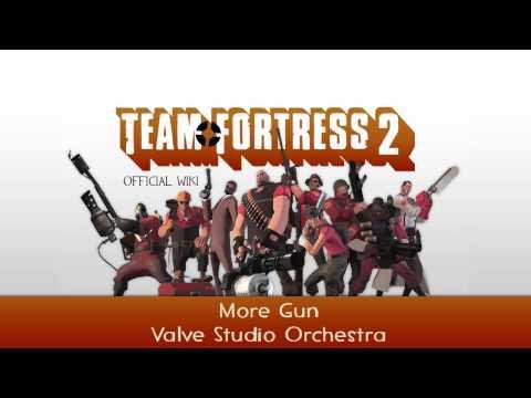 Team Fortress 2 Soundtrack | More Gun (Version 3)