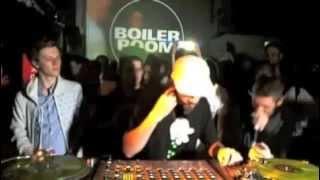 Oneman & Asbo 70 min Boiler Room DJ Set