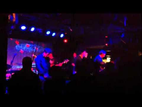 Gazpacho - Dingwalls - 30/01/11 - Dream Of Stone