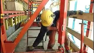 Automatic Climbing formwork System