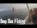 Deep Sea Fishing at Fisherman's Wharf, San Francisco, CA