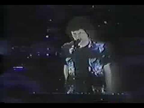 Weird Al- Brady Bunch- Live 6/9/84