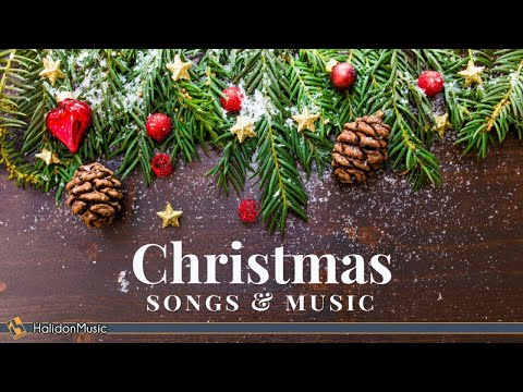 Christmas Songs & Music | Christmas Mood