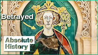 The Real Game of Thrones: Henry Plantagenet | Britain's Bloodiest Dynasty | Absolute History
