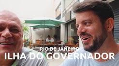O QUE TEM NA ILHA DO GOVERNADOR E NÃO TE CONTARAM - RIO DE JANEIRO