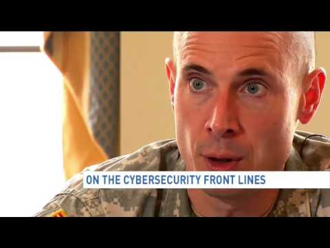 Fort Meade cybersecurity