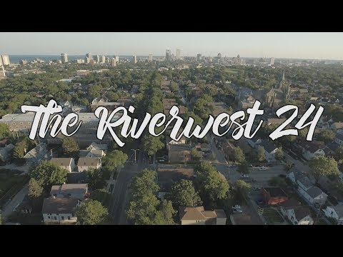 In The Wings | Outdoors: The Riverwest 24