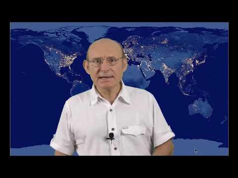 """""""Croissance, énergie, climat, dépasser la quadrature du cercle"""" par Philippe Charlez"""