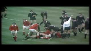 1 That dive from the line out in 1978