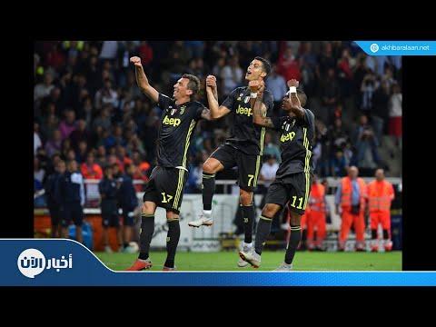 تقسيم تركة كريستيانو رونالدو في ريال مدريد  - 10:55-2018 / 9 / 13