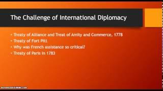 European Alliances and European Treaties
