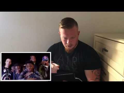 Kojo Funds (ft. Fredo, Yxng Bane, Frisco, & Jme) - Dun Talkin REACTION...