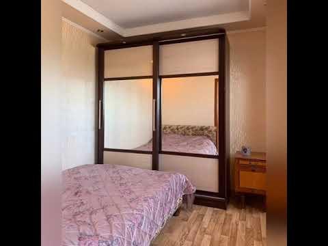 Обзор квартиры в Херсоне за 25 000$