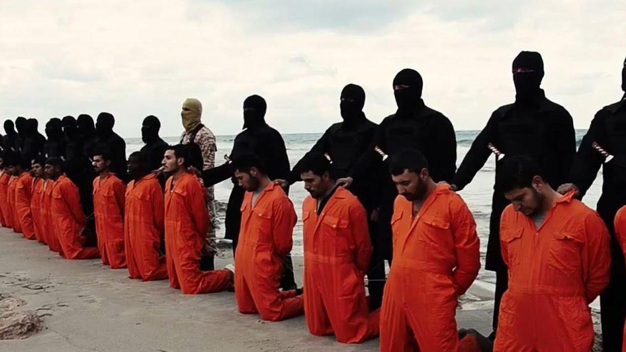 Trump pide que Europa repatrie a más de 800 yihadistas
