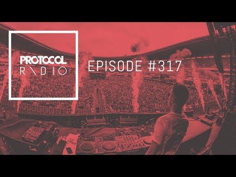 Protocol Radio #317 by Nicky Romero (#PRR317)