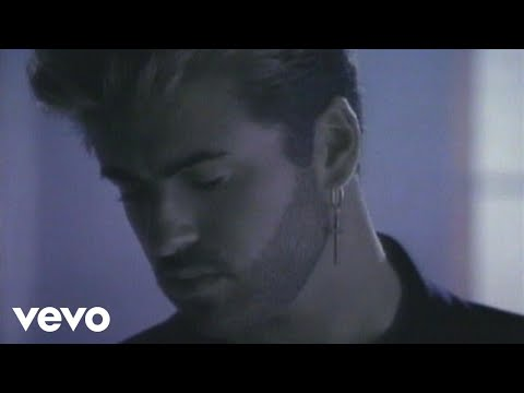 George Michael - One More Try (Remastered) (Official Video)