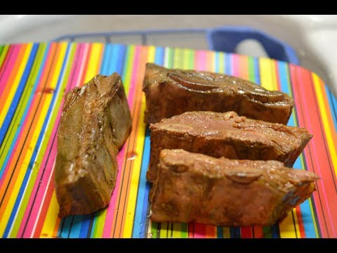 How to Cook Beef Flanken