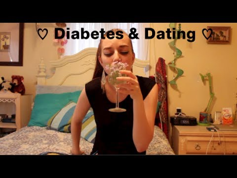 Dating A Girl With Type 1 Diabetes