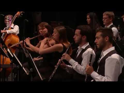 Tchaikovsky Symphony n.4 | Mikhail Pletnev & Verbier Festival Orchestra LIVE