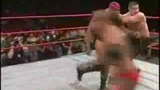Sexy Sonny Samson & Colt Cabana vs Bobby Joe & Rickey  Reyes