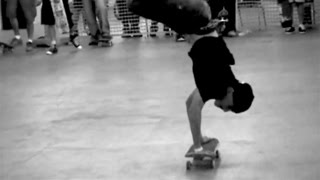 CRAZY FREESTYLE SESSION !!! Carlos Lastra RARE 2004