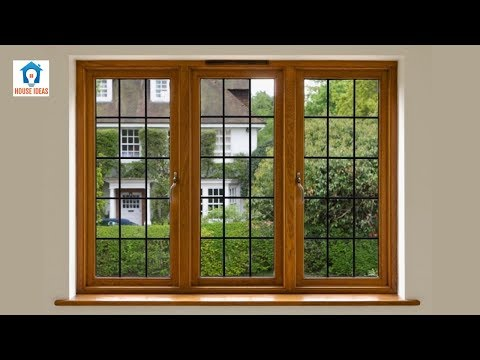 Windows Designs For Home India   Windows Designs For House   House Ideas