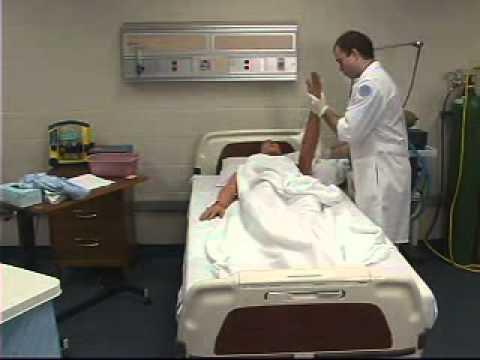 bed making procedure in nursing pdf