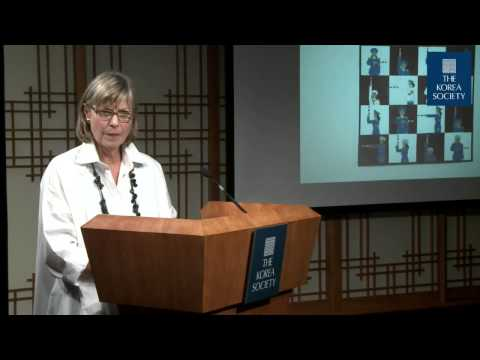 Gallery Talk: Collecting Art in North Korea