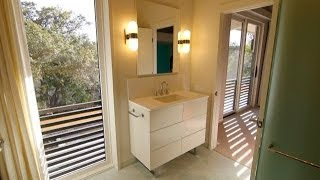 Simple Medicine Cabinet  & Bath Remodeling Tips