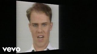 Thomas Dolby - Hyperactive! (12'' Version)