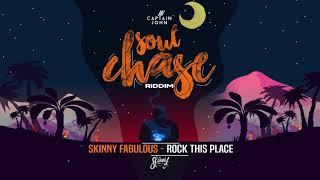 "Baixar Skinny Fabulous - Rock This Place (Soul Chase Riddim) ""2020 Soca""  [Prod. By Captain John]"