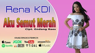 Rena KDI - AKU SEMUT MERAH ( Official Audio )